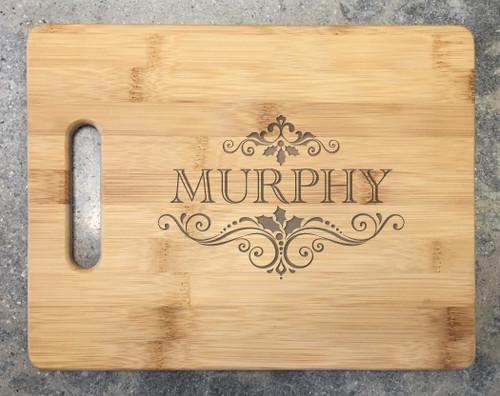 Cutting Board - Murphy 2