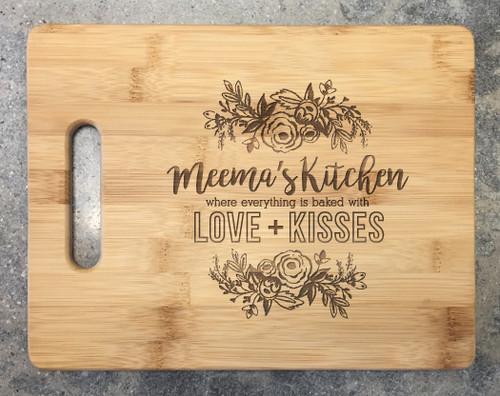 Cutting Board - Meema