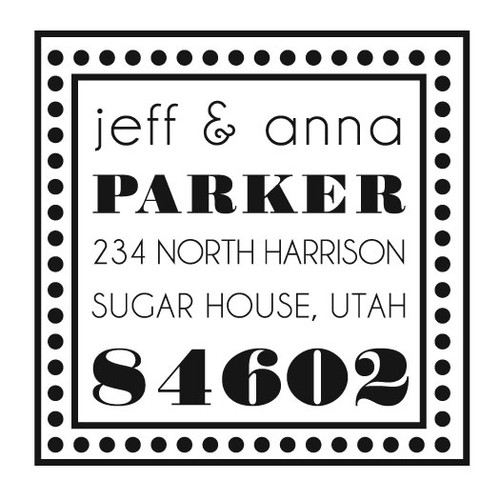 4924 - J & A Parker