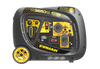 Firman W03382 3000W Electric Start Portable Inverter Generator