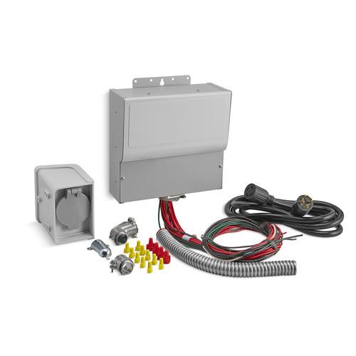 Kohler 37 755 07-S 10-Circuit Manual Transfer Switch Kit