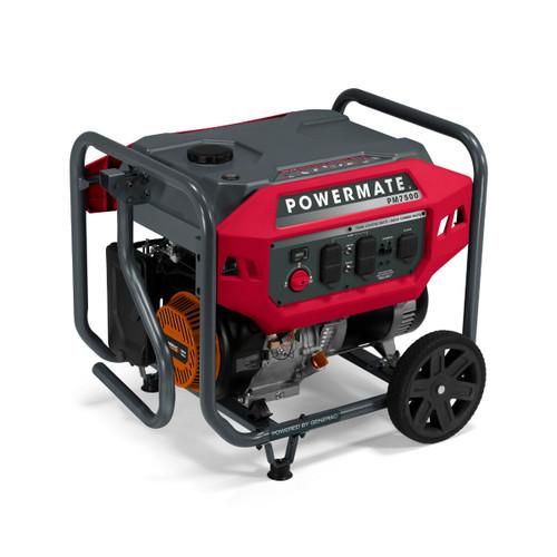 Powermate PM7500 7500W Portable Generator