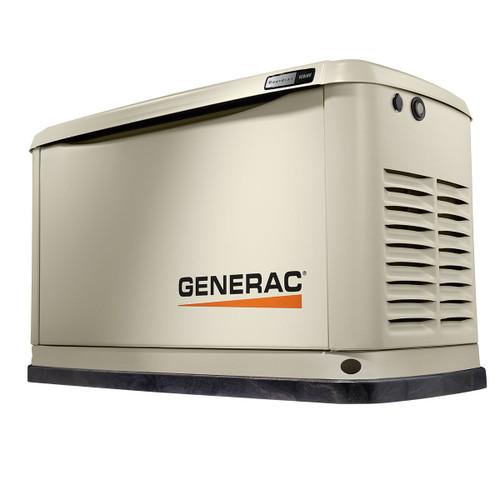 Generac 7171 10kW Guardian Generator with Wi-Fi