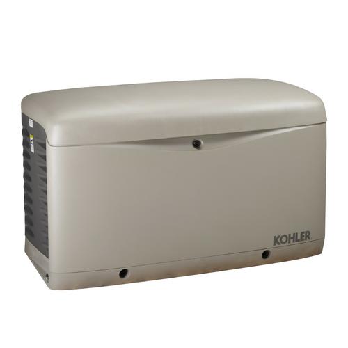 Kohler 14RESA 14kW 3-phase 120/208V Generator