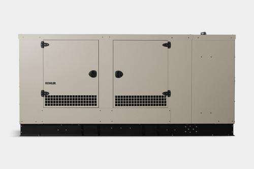 Kohler KG80R 80kW Generator