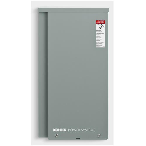 Kohler RXT-JFTC-0100A 100A 100A 3ph-120/208V Nema 3R Automatic Transfer Switch