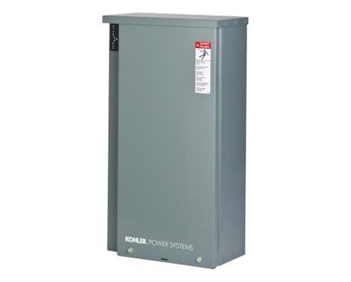 Kohler RXT-JMTC-0400A 400A 3ph-277/480V Nema 3R Automatic Transfer Switch