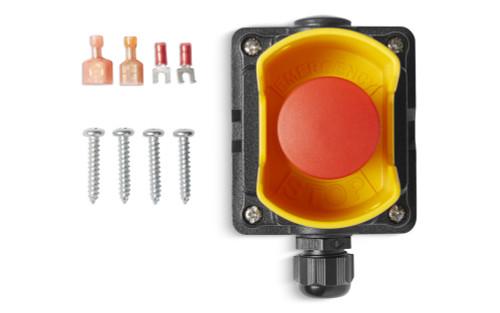 Kohler GM103279 Lockable Remote Mounted Emergency Stop Kit