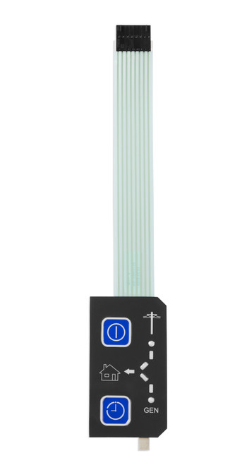 Kohler GM82156 MPAC 500 Switch/LED with Vertical Membrane