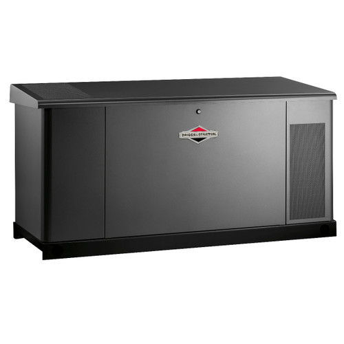 Briggs & Stratton 76195 30kW 3ph-277/480V Generator with InteliNano Controller