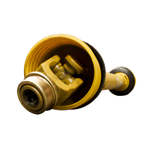 WINCO 54328-000 PTO Generator Shaft