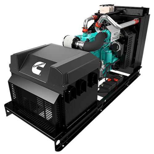 Cummins C125D6C 125kW Agricultural Spec Diesel Generator
