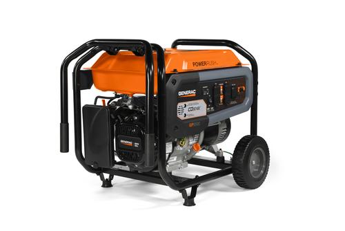 Generac 7683 GP6500 6500W Portable Generator (CARB Compliant)