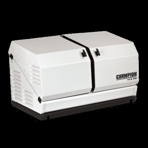 Champion 100136 12.5kW Generator