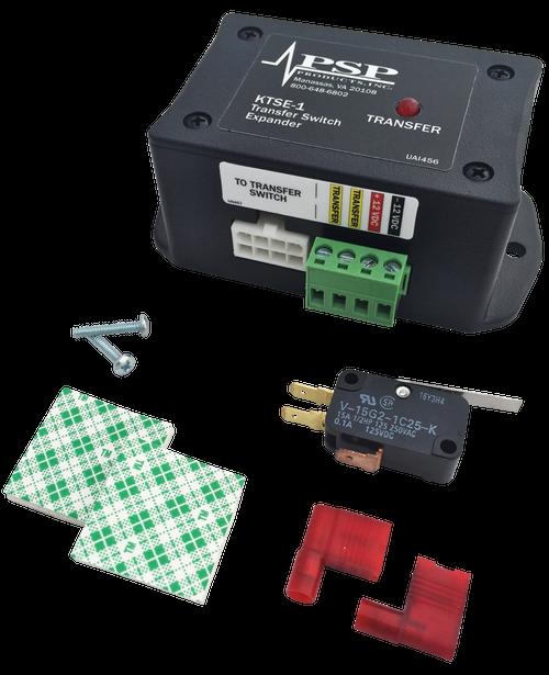 PSP KTSE-1 Kohler RXT Transfer Switch Expander