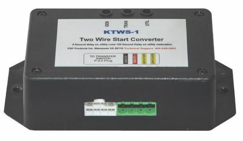PSP KTWS-1 Kohler RXT R-Bus to 2-Wire Start Converter