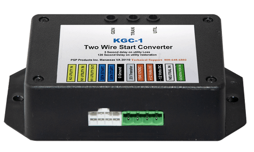 PSP KGC-1 Universal Generator-Transfer Switch Converter