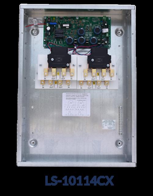 PSP LS10114 CX Series Universal Load Management