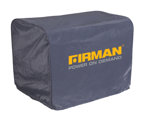 Firman 1007 Large Portable Inverter Generator Cover