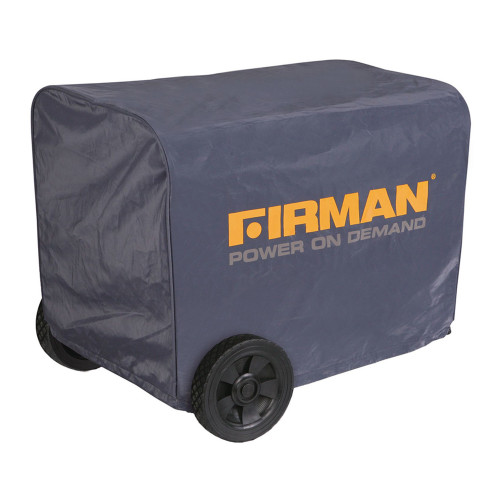 Firman 1002 Portable Generator Cover for 4550/3550W Open Frame or Dual Fuel Models