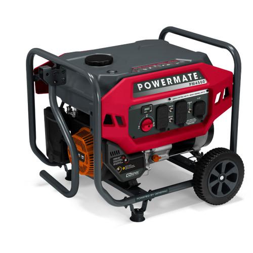 Powermate PM4500C 4500W Portable Generator