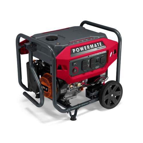 Powermate PM9400CE 9400W Electric Start Portable Generator