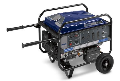 Kohler PRO6.4E 5200W Electric Start Portable Generator