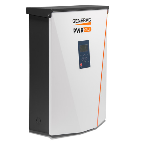 Generac XVT076A03 PWRcell 7.6kW 1Ph Inverter with CTs