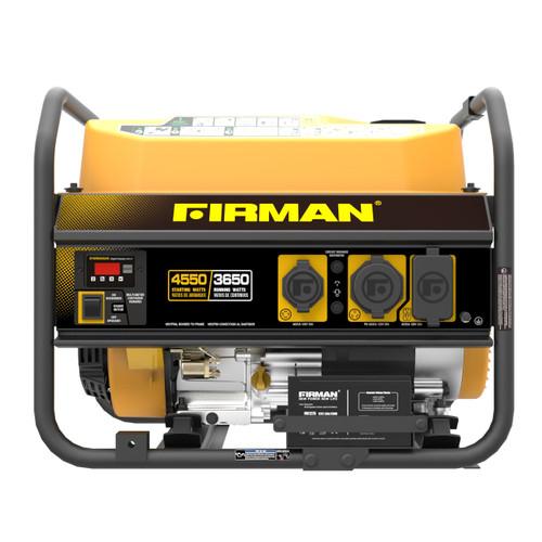 Firman P03601 3650W Portable Generator