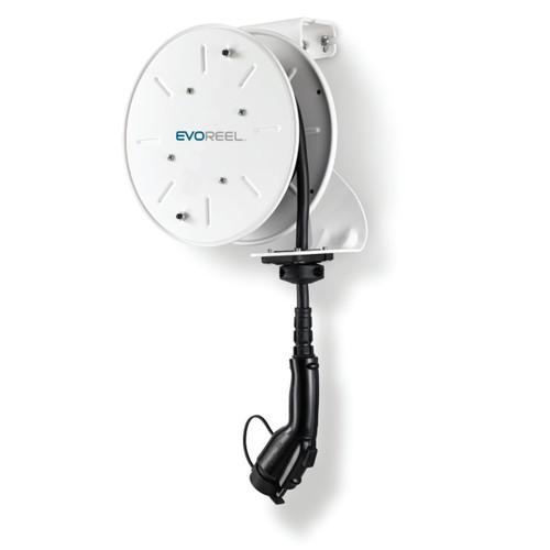 EvoCharge EvoReel Cable Management
