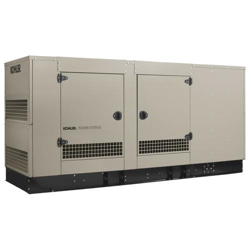 Kohler KG100R 100kW Generator