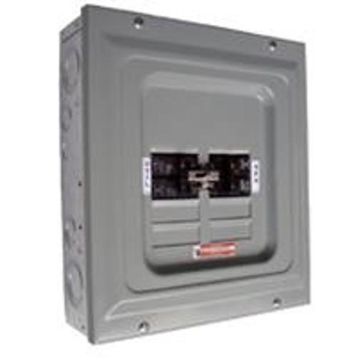 Generac 6333 60A Single Load Nema 1 Manual Transfer Switch