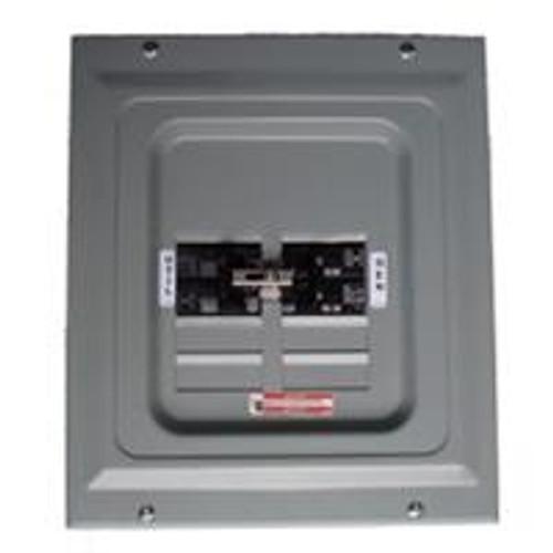 Generac 6334 100A Single Load Nema 1 Manual Transfer Switch