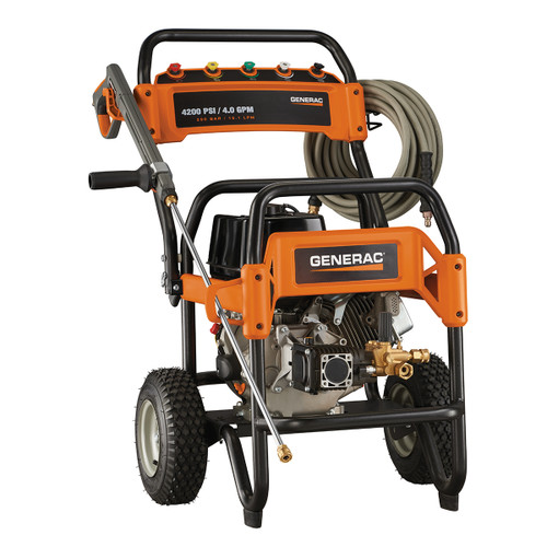 Generac 6565 4200 PSI Commecial Pressure Washer