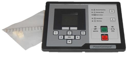 Cummins A041J582 HMI 220 Remote Display Unit