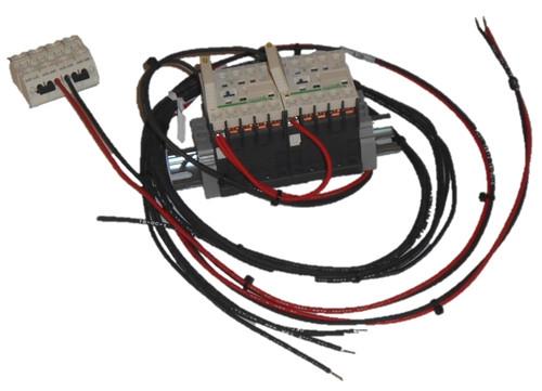 Cummins A044Z053 Auxiliary Output Relays