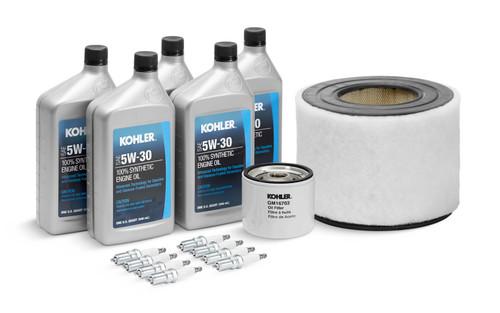 Kohler GM83718 Maintenance Kit for 48kW Generators with 5.0L Engine
