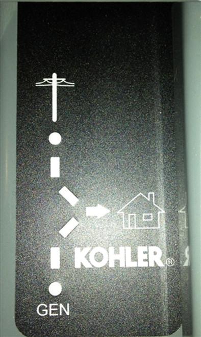 Kohler GM84662 Transfer Switch Status Indicator