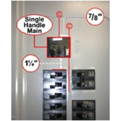 Interlock Kit K-4010 for Siemens, ITE & Murray Panels