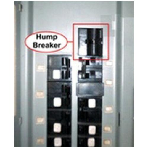 Interlock Kit K-7010 for Crouse Hinds Panels
