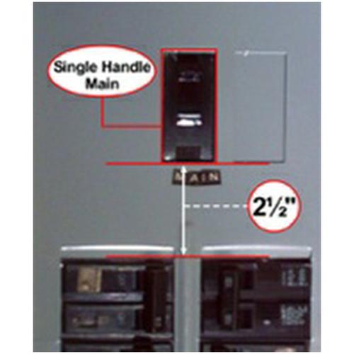 Interlock Kit K-8110 for General Electric Panels