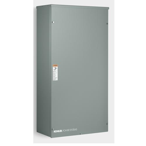 Kohler RDT-CFNC-200ASE 200A 1Ø-120/240V Service Rated Nema 3R Automatic Transfer Switch