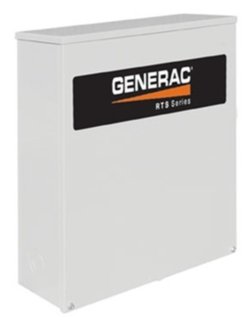 Generac RTSN200J3 200A 3Ø-120/240V Nema 3R Automatic Transfer Switch