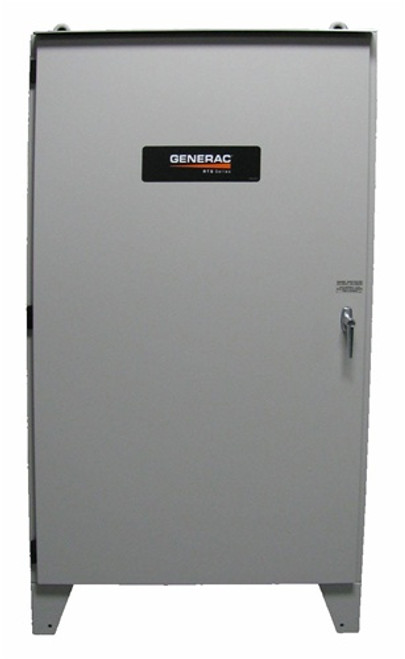 Generac RTSN800G3 800A 3Ø-120/208V Nema 3R Automatic Transfer Switch