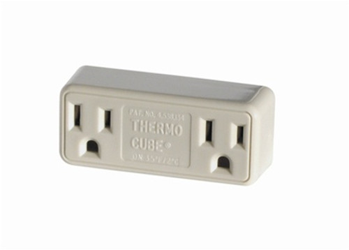 ThermoCube TC-22 Plug In Thermostat 15A