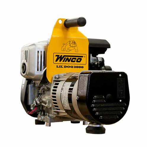Winco W3000H 2400W Portable Generator