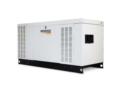Generac RG06045 Protector Series 60kW Generator