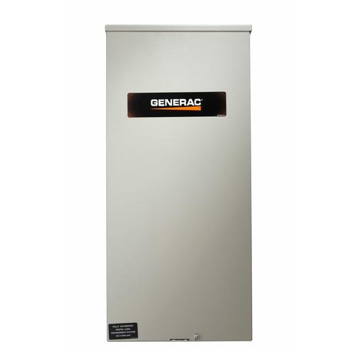 Generac RTSC400A3 400A 1Ø-120/240V Nema 3R Automatic Transfer Switch