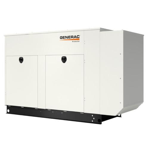 Generac RG15090C Protector Series 150kW Generator (SCAQMD Compliant)