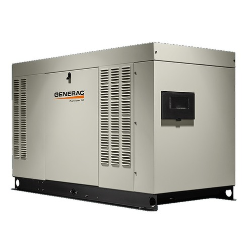 Generac RG03224 Protector QS Series 32kW Generator